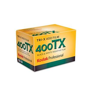 Picture of Kodak Pro TRI-X  400 Film - TX 135-36 exp (20/case)
