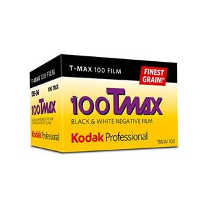 Picture of Kodak Pro T-MAX 100 Film - TMX 135-36 exp (20/case)