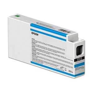 Picture of Epson T834200 UltraChrome HDX Ink 150ml Cyan