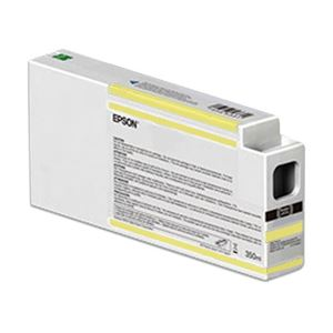 Picture of Epson T824400 UltraChrome HD / HDX Ink 350ml Yellow