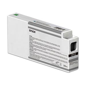 Picture of Epson T804700 UltraChrome HD / HDX Ink 700ml Light Black