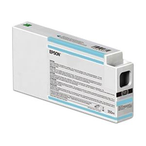 Picture of Epson T804500 UltraChrome HD / HDX Ink 700ml Light Cyan