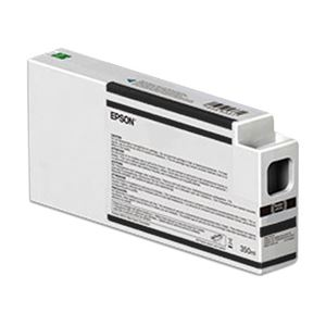 Picture of Epson T804100 UltraChrome HD / HDX Ink 700ml Photo Black