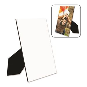 """Picture of Dye Sub Photo Panel w/ Easel Back - 5"""" x 7"""""""