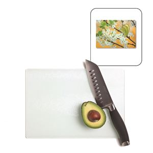 Picture of Blank Sublimation Cutting Board - Small
