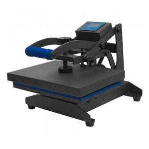 Picture of Heat Press Nation, 9x12 Clamshell Heat Press