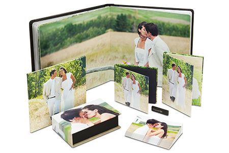 Picture for category Kodak Pro Endura Premier Canvas