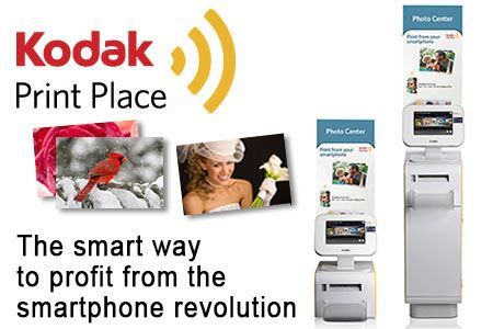 Picture for category Kodak Print Place