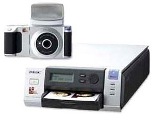 Picture of Refurbished, Sony UPX-C200 Passport System
