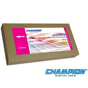 Picture of Champion Ink - Magenta, 500 ml (for Noritsu Drylabs)