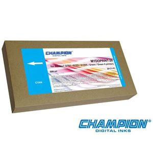 Picture of Champion Ink - Cyan, 500 ml (for Noritsu Drylabs)