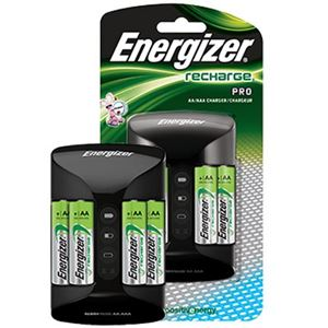 Picture of Energizer Recharge PRO Charger