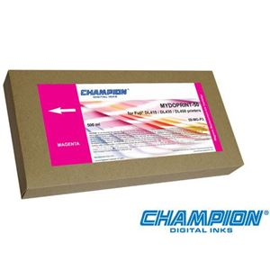 Picture of Champion Ink - Magenta, 500 ml (for Fuji Drylabs)