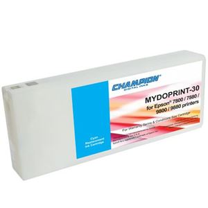 Picture of Champion Ink - Cyan, 220 ml (for Epson 800/880 series)
