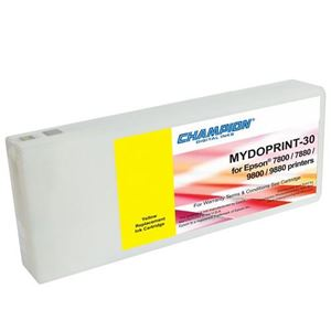 Picture of Champion Ink - Yellow, 220 ml (for Epson 800/880 series)