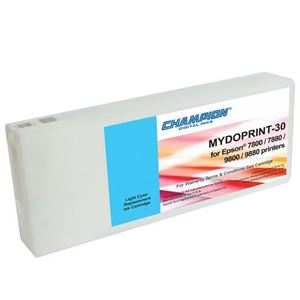 Picture of Champion Ink - Light Cyan, 220 ml (for Epson 800/880 series)