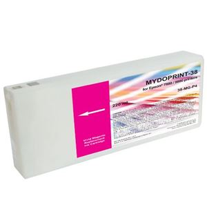 Picture of Champion Ink - Vivid Magenta, 220 ml (for Epson 880 series)