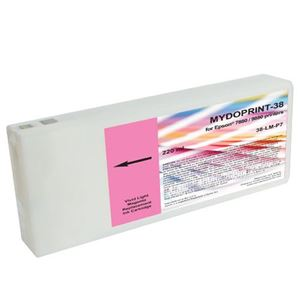 Picture of Champion Ink - Vivid Light Magenta, 220 ml (for Epson 800 series)