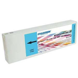 Picture of Champion Ink - Light Cyan, 350 ml
