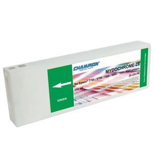 Picture of Champion Ink - Green, 350 ml