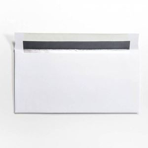 "Picture of Photo Envelopes - Silver Foil Lined, holds  4"" x 8"" prints"