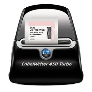 Picture of Dymo LabelWriter 450 Turbo Printer