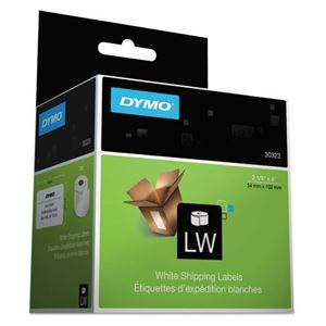 """Picture of Dymo Labels - 2-1/8"""" x 4"""""""