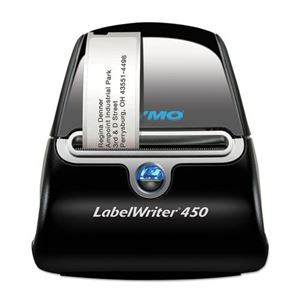 Picture of Dymo LabelWriter 450 Printer