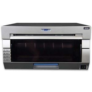 DNP DS400 Printer