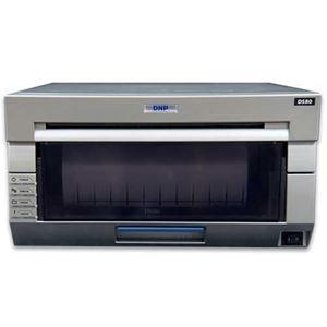 DNP DS80 Printer Front