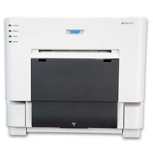 DNP RX1 Printer Front