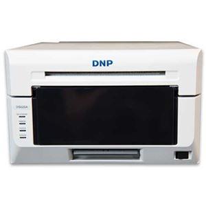 DNP DS620A Printer Front