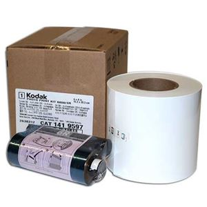 Picture of Kodak Thermal Media Print Kit - 6800/6R