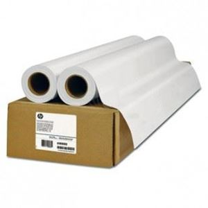 "Picture of HP Everyday Adhesive Matte Polyproplene, 24"" x 75'"