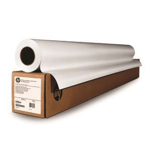 "Picture of HP Everyday Adhesive Matte Polyproplene, 50"" x 100'"