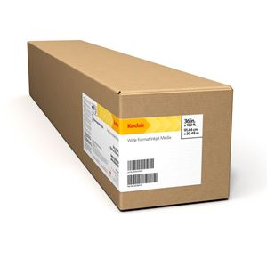 "Picture of KODAK Self-Adhesive Poly Poster, 36"" x 100'"