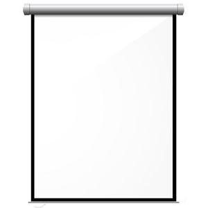 "Picture of Passport Screen - Wall Mount (40"" x 60"")"