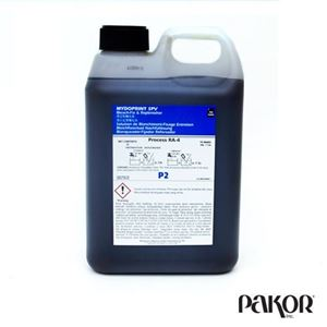 Picture of Mydoprint SPV Bleach-Fix Replenisher ( 4x10 / 7.5L)