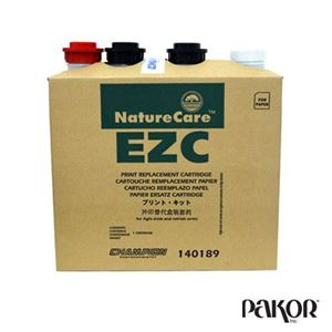 Picture of Naturecare EZC Dlab Print Repl. Cartridge (2x110sqm)