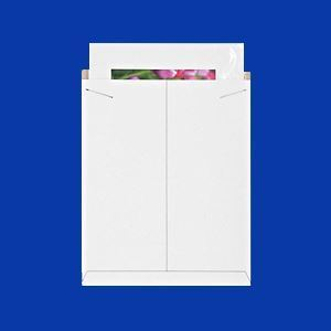 "Picture of Hardboard Mailer with Tab Flap, 17"" x 21"""