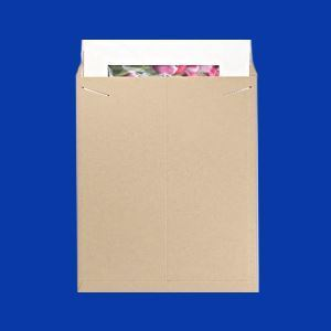 "Picture of Kraft Hardboard Mailer, 17"" x 21"""