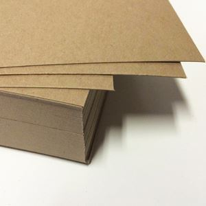 "Picture of Chipboard Stiffeners, 8.5"" x 11.5"""