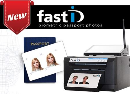 Picture for category fastID Biometric Passport