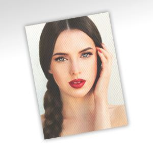 "Picture of CA - Pro Textured Type S Canvas, 11"" x 305', Gloss"