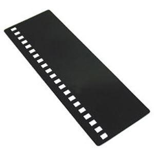Picture of Leader Card - Noritsu T-15 & Fuji FP150SC (black)
