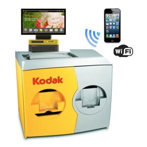 "Picture of Kodak Picture Kiosk - 36"" Print Station"