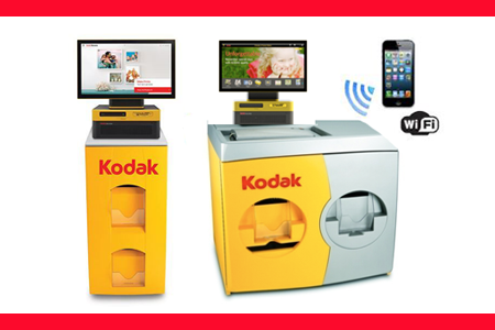 Picture for category Kodak Picture Kiosks