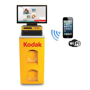 "Picture of Kodak Picture Kiosk - 17"" Print Station"