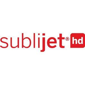 Sublijet logo