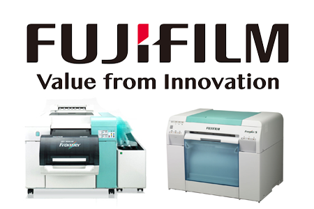Picture for category Fuji Drylab Printers